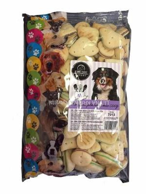 FINE DOG Bakery sandwich MIX snack 500g