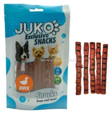 Snack BBQ Duck Stick 70g